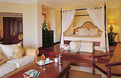 Honeymoon Suite Mauritius